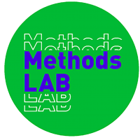 ML logo - green circle